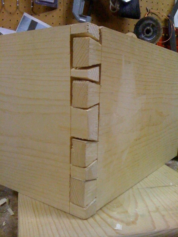 firstdovetail