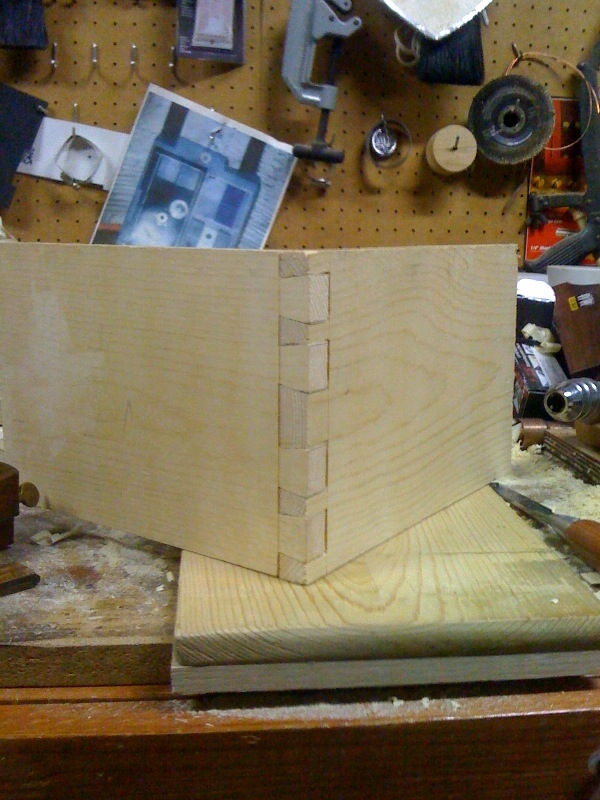 seconddovetail