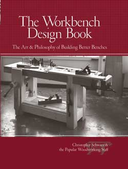 The Workbench Design Book - Chris Swartz